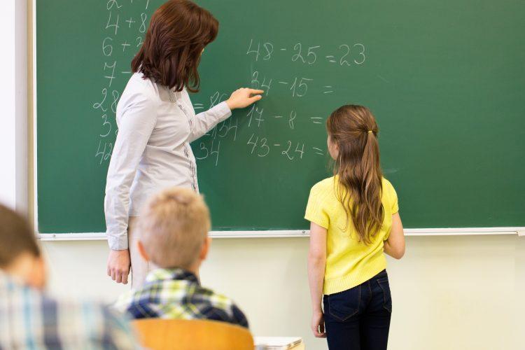 Private Math tutors London