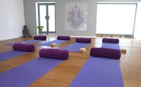 Samsara Wellness studio
