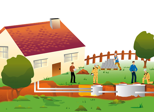 septic tanks solutions