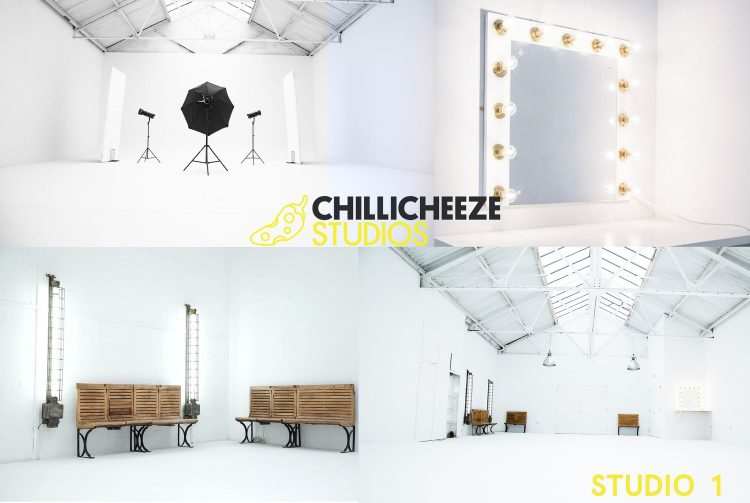 Chilli Cheeze Hire Camera Rental London